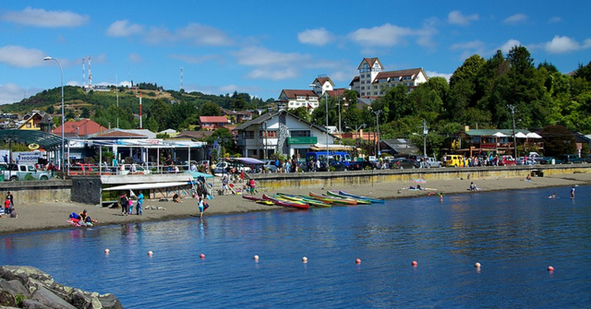 Puerto Varas I © McKay Savage/Flickr