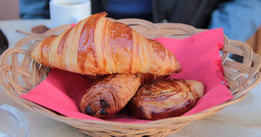 Croissant Show ©  Michela Simoncini / Flickr