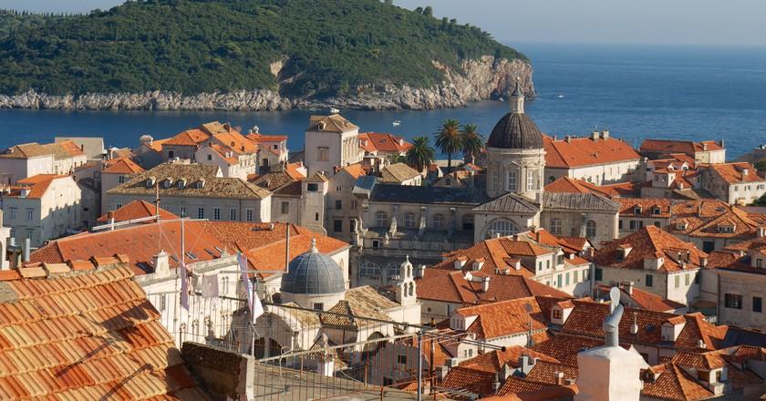 Dubrovnik | © Laurent de Walick/Flickr