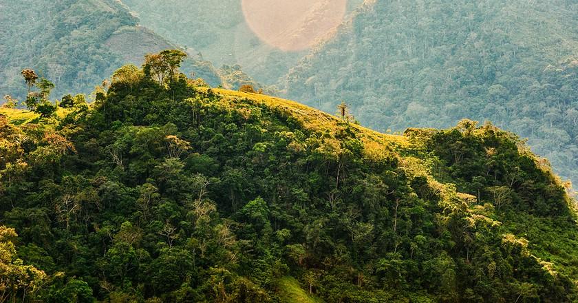 Pozuzo scenery   © Oscar de Lama/Flickr