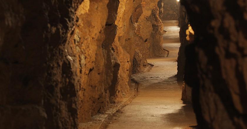 Historic Silver Mine © Mariusz Cieszewski / Ministry of Foreign Affairs/Flickr