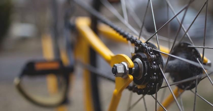 Cycling   © Free Photos / Pixabay