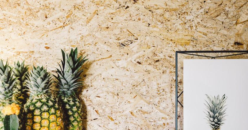 Repurposing is key in Berlin | © Pexels/ Pixabay