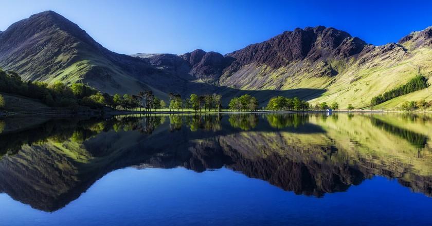 Buttermere, Lake District | © John Mcsporran/Flickr