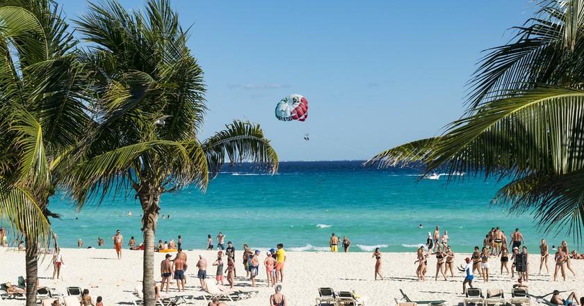 Cancun | © EmilianDanaila / Pixabay