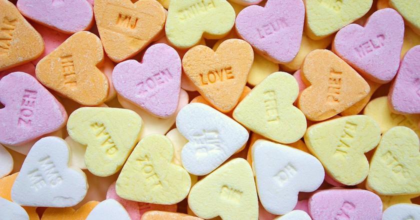 say i love