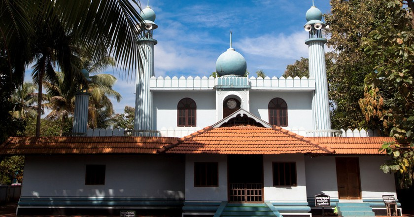 Cheraman Juma Masjid | © Shahinmusthafa / WikiCommons