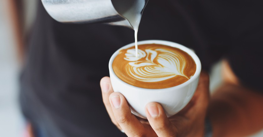 The Best Indian Brands To Try For Gourmet Coffee