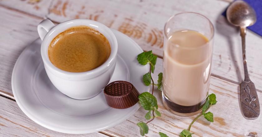 Coffee | © Pixabay