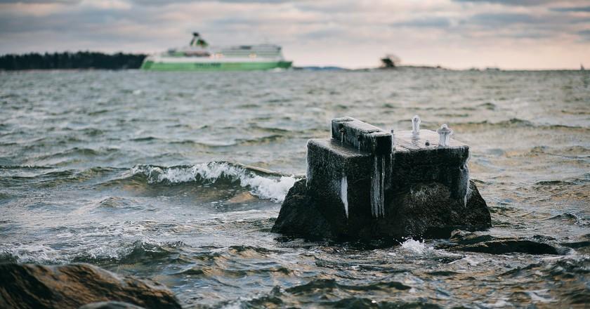 Gulf of Finland | © Benjamin Horn/Flickr