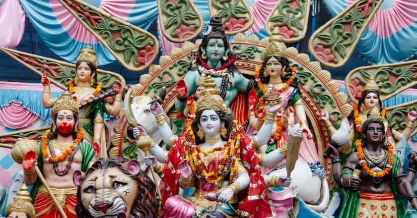 KanwarYatra | Palak Mittal / © Culture Trip