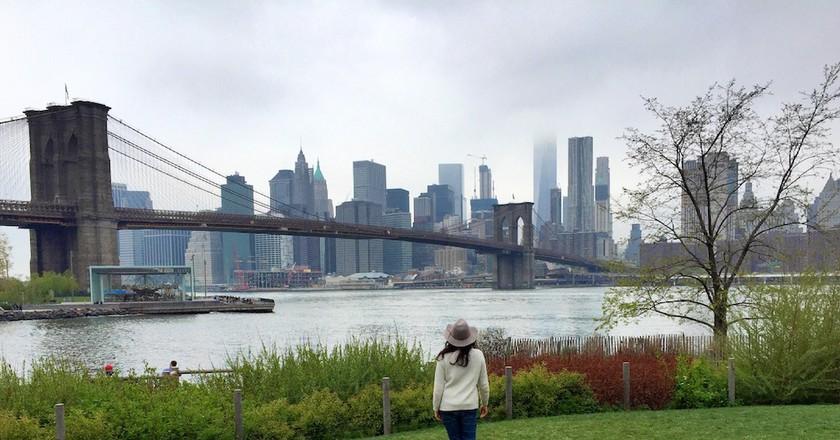NYC Skyline I © Nikki Vargas