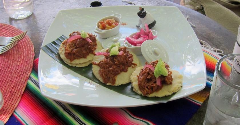 Tacos | © cultivar413/Flickr