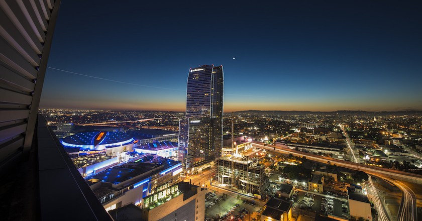 Downtown Los Angeles | © Jeff Cleary / Flickr
