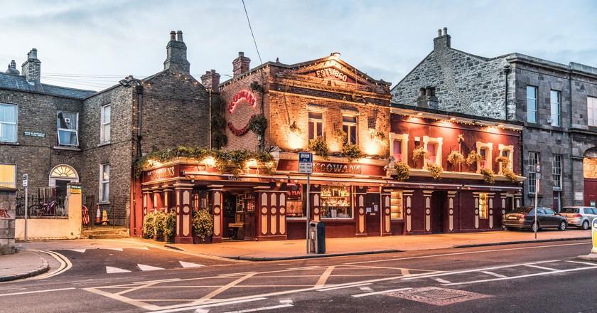 McGowans Pub, Phisboro, Dublin  © William Murphy/ Flickr