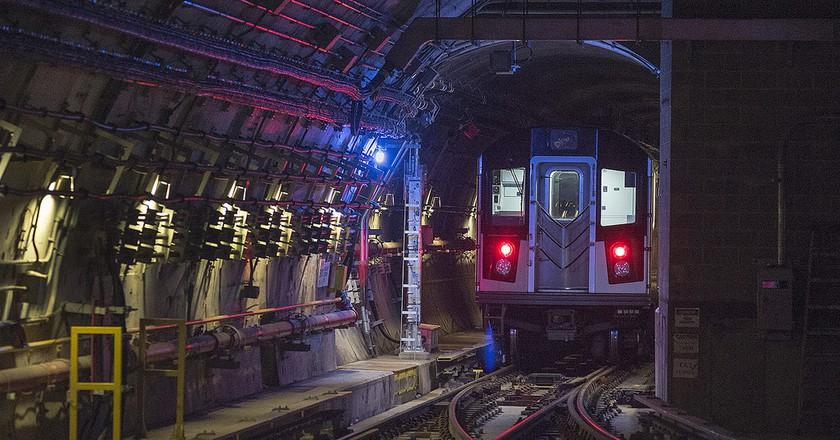 34 St-Hudson Yards Opening   © Metropolitan Transportation Authority / Flickr