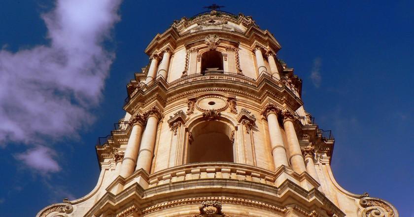 Modica's Church©Luca:Flickr