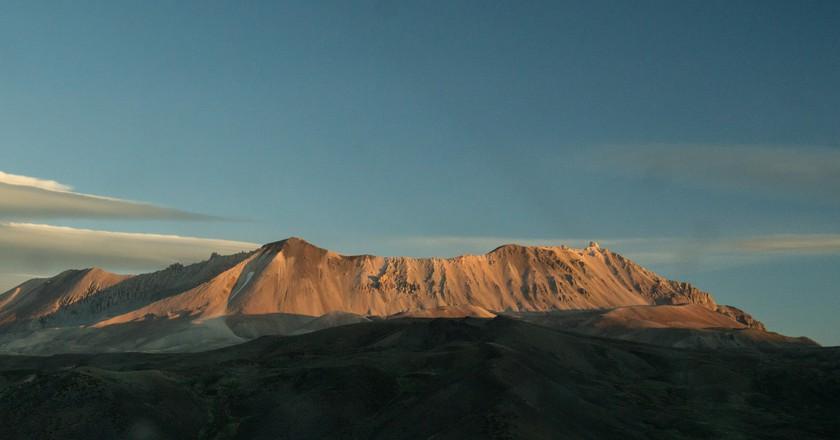 The impressive landscapes of Malargüe | © Moriz mdz/Flickr