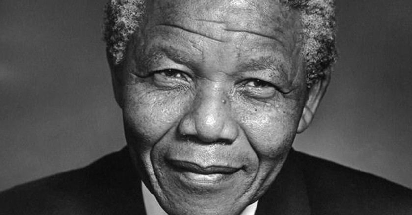 Nelson Mandela left an indelible mark on South Africa and the world at large
