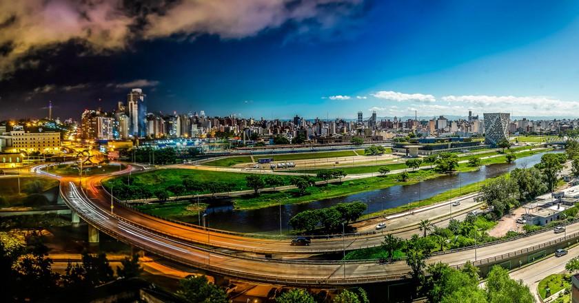 Cordoba, Argentina's second city   © Nico Niospe/Flickr