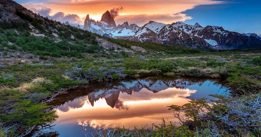 The incredible landscapes of Patagonia | © Quiquefepe/Flickr