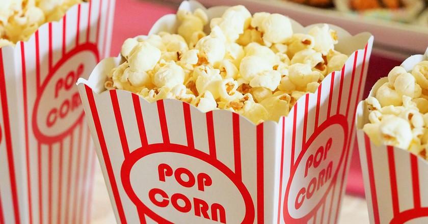 Cinema   © debreen/Pixabay