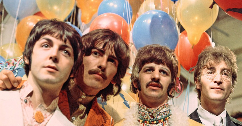 This Is the Best-Selling Platinum Artist of All Time, and It Isn't The Beatles