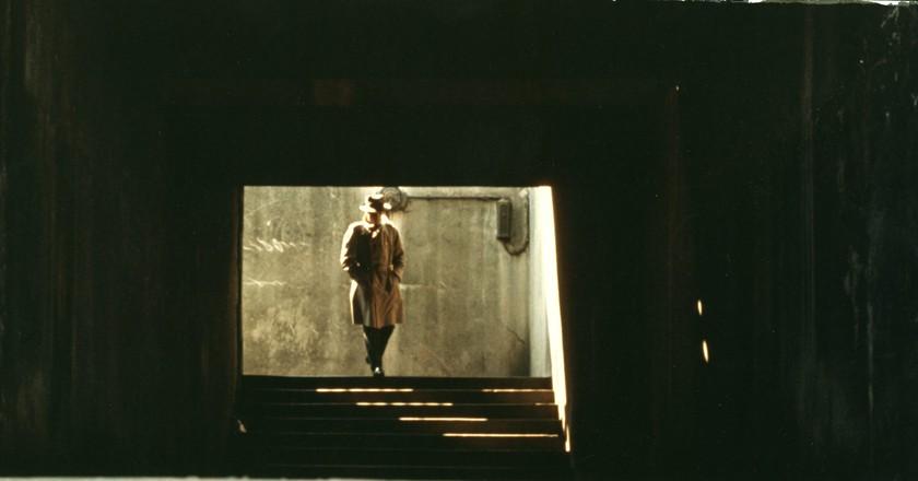 'Le Samourai' | © BFI