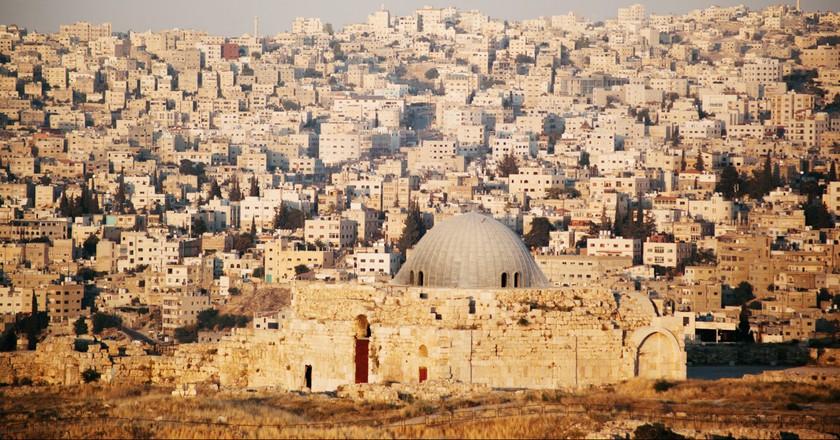 Amman Citadel   Mo'taz Sulaiman / © Culture Trip