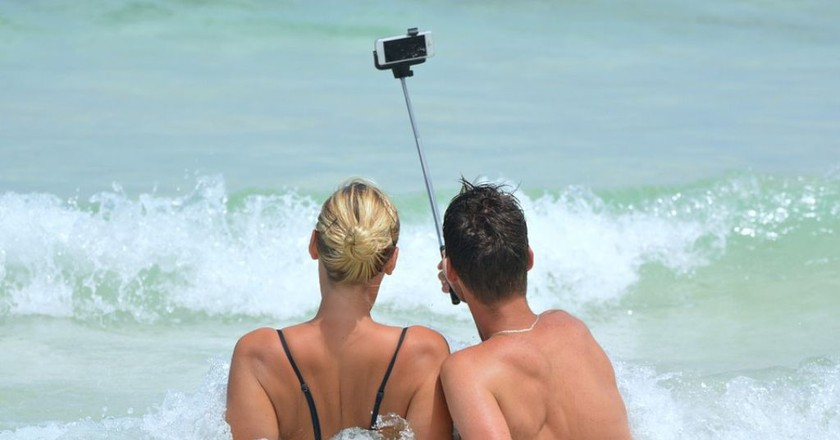 Selfie | © Ben_Kerckx / pixabay