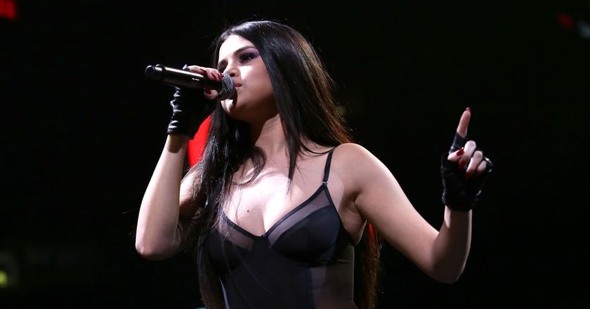 Selena Gomez | © JStone/Shutterstock