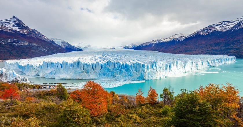 The incredible beauty of the Perito Moreno Glacier | © saiko3p/Shutterstock