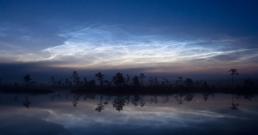 Soomaa National Park | © UltraView Admin/Flickr