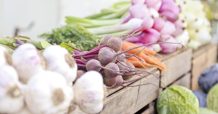 Farmers Market | Pixabay