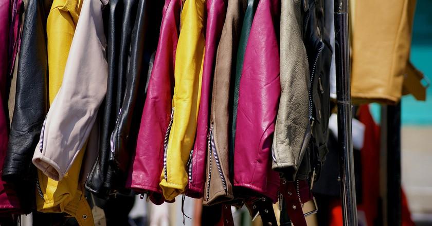 Vintage clothing | rose_mcavoy / Pixabay