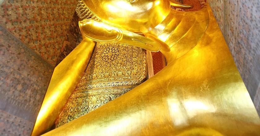 Wat, Pho, Buddha | © Courtesy of sumet_k/Pixabay
