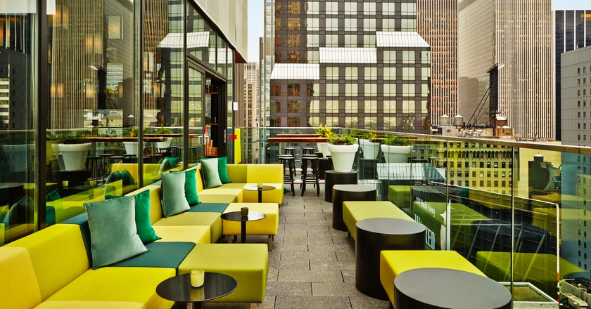citizenM | Courtesy of Richard Powers / citizenM
