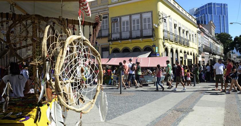 Feira do Rio Antigo |©Alexandre Macieira | Riotur/Flickr