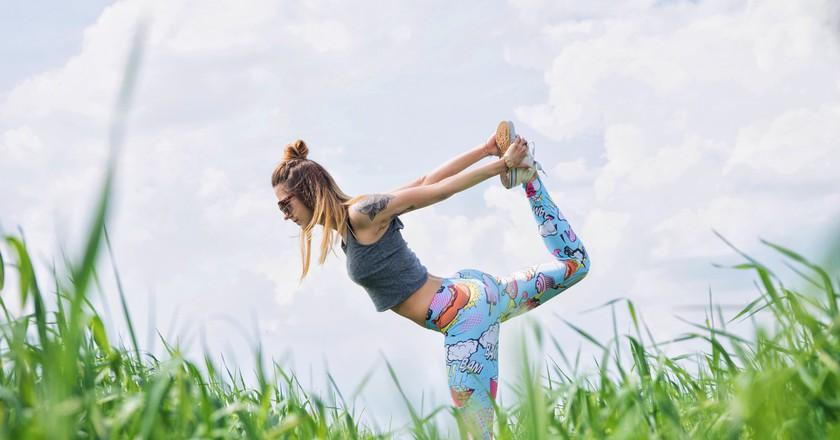 Yoga Retreats   © Dominik Wycisło / Stocksnap
