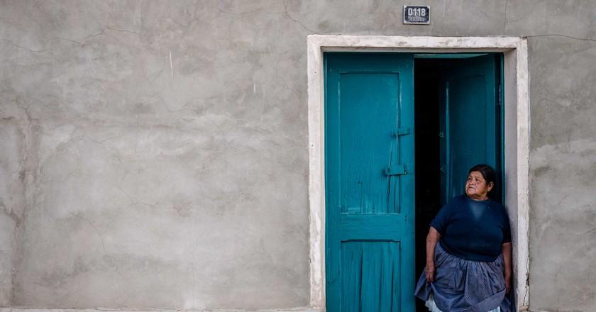 Pueblo Boliviano   © Rodney Ee/Flickr