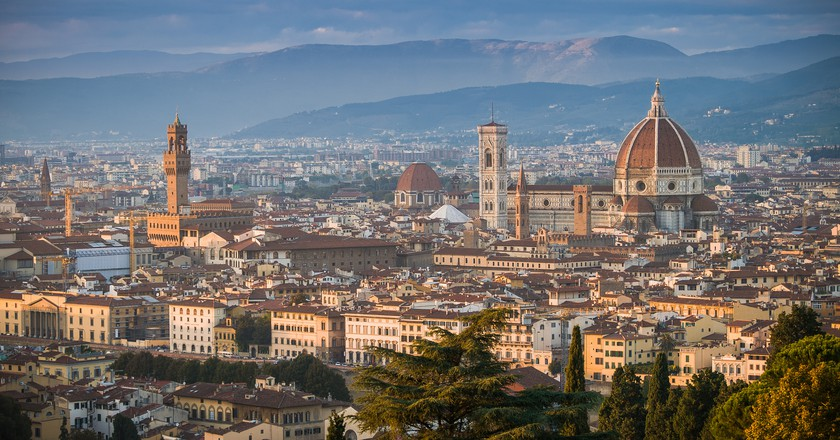 Florence| ©seth m/Flickr