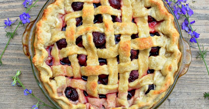 Cherry Pie | Stephanie/Flickr