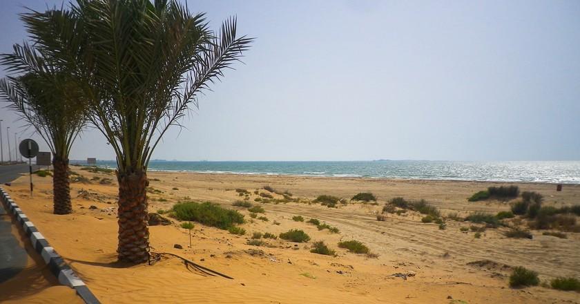 Ras Al Khaimah | ©Sam Nabi / Flickr