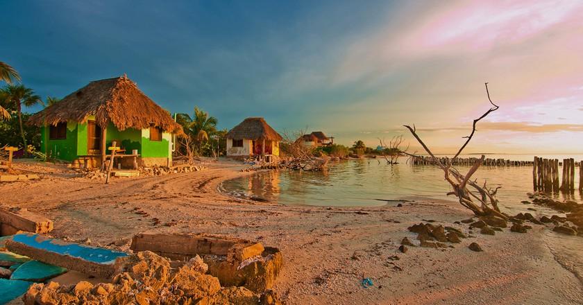 Holbox Island   © Christopher William Adach/Flickr