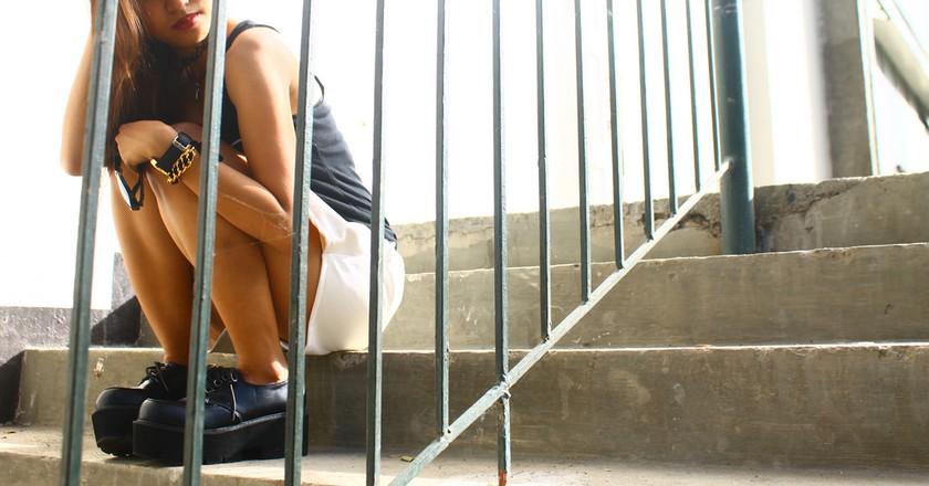 Guatemalan Fashion Bloggers | © camilealdriene / Flickr