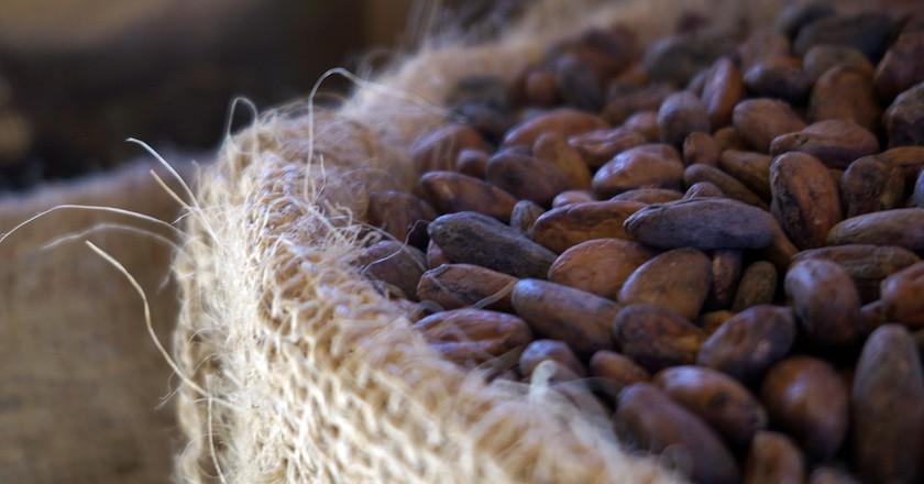 Choco Museum | © guilian.frisoni / Flickr