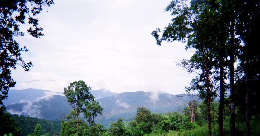 Beautiful hiking vistas   © Jeremy Eades / Flickr