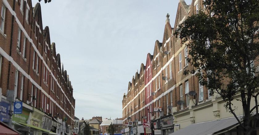 Balham, London | © Stephen Colebourne/Flickr