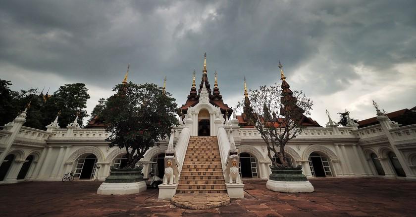 Dhara Dhevi, Chiang Mai |© Leo Li / Flickr