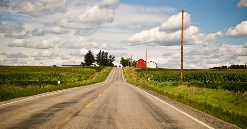 Amish Country | © Corey Balazowitch / Flickr